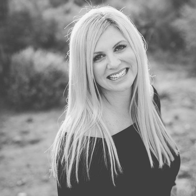 Brooke Morrow - Psychiatrist at Uptown Psychiatry (Phoenix, AZ)